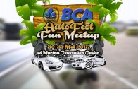 BCA Autofest Fun Meetup 2015