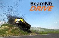 BeamNG Drive – STREET RACE