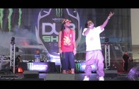Best of DUB SHOW MIAMI 2014 PERFORMING LIVE MAYBACH MUSIC YOUNG BREED AND QUISE