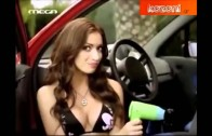 Best Sexy Car Wash Commercials 2015