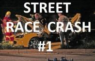 Best Street Race / Racing  Crash Vines Compilation New #1