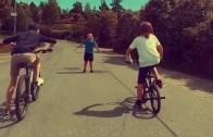 Bike Street Race