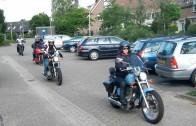 Biker babes 10 juli 2011