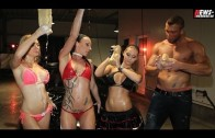 Bikini Carwash + Sexy Hot Erotic American Style. Platinum Autowaschstrasse GM 23.07.2011