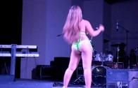 bikini contest 2013