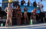 Bikini Contest 7mo Festival Tijuana en la Playa