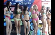 Bikini Contest Chapala Auto Show 2015