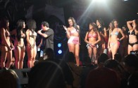 Bikini Contest Extreme Auto Fest May 2013 Anaheim,Ca.part 2