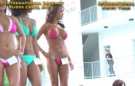 Bikini Contest MD International Raceway