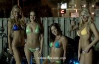 Bikini contest, Panama City Beach