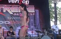 Bikini Contest Pt.1 @ Extreme Autofest in Reno 2010