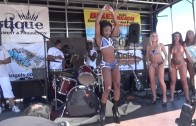 Bikini Contest Pt. 1-SOUTH FLORIDA BIKES ON THE BEACH CUSTOM BIKE SHOW AND FESTIVAL
