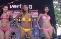 Bikini Contest Pt.2 @ Extreme Autofest in Reno 2010