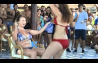 Bikini Contest Show 4 Golden 5 Hurghada Egypt 2011
