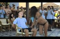 Bikini Contest Show 6 Golden 5 Hurghada Egypt 2011