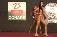 Bikini Contest VII Pasarela Selectivo DF