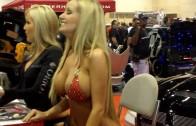 Bikini Contest Winner! – SBN 2013
