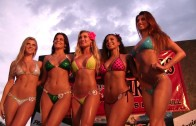 Bikini Contest Winners – 2014 Football Kick-off Weekend