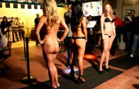 Billy's Pub Too Bikini Contest 11-13-10 Part  6
