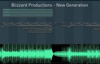 Blizzard Productions – New Generation
