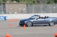 BMW M3 at Extreme Autofest San Diego 2013
