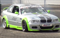 BMW M3 E46 DRIFT Action   M Power Coupe Sound Drifts   Drifting Challenge – Part 10