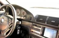 BMW M5 E39 Street Race!!! 430BHP