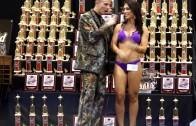 Boise Roadster Show Bikini Contest — Lauren