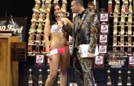 Boise Roadster Show Bikini Contest — Shelly