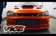 Boy Racer: Fast & Furious In The UK