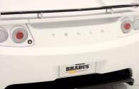 BRABUS Tesla Roadster (2009)