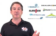 Brian Pash | Automotive CRM Solutions | AutoCon 2013