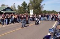 Buell XB12s lightning street race vs Harley VROD