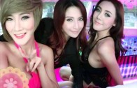 Bunny Live : Bunny Pare ถ่ายแบบ by PLAYBOY THAILAND