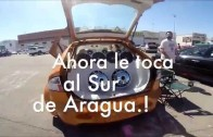 Camatagua Tuning Show Spot Publicitario (Eventos) Producciones CLP  4×4