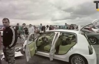CAR AT TUNING party 2014 – official movie
