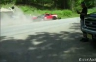 Car Crash Compilation # 2 2013 : Street Racers And Drifters Crash