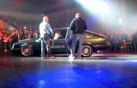 Car Dance Tuning World Bodensee 2010 – Eibach Lowrider Show