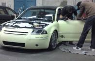 $ $ … Car-Show VW Passat 3BG N.S.R.-Tuning-OEM+ … $ $