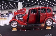Carl Casper's Auto Show – Louisville,KY – 2/23/14 – Clip # 3