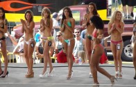 Carlisle P&S 2015 Bikini Contest