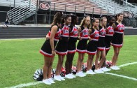 Cheer Girls!