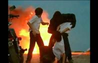 Chiquititas explosión auto con Iván Espeche