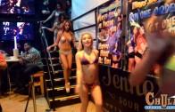 Chulas Bikini Contest Final 2014