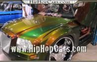 Chysler 300c Dub Show