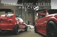 Clean Culture Autofest | HALCYON