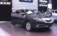 Cleveland Auto Show 2010