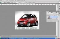 Come cambiare colore alla vettura di un'auto con photoshop cs6