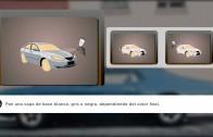 Cómo pintar el auto con acabado nacarado – Prepara la Superficie