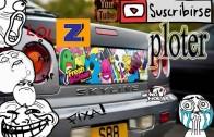 Como Plotear (Mapear) un auto con Zmodeler para Gta Sa